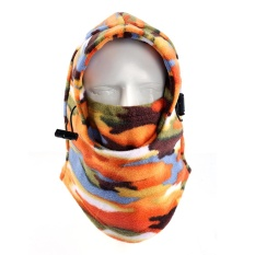 Winter Warm Neck Mask Ski Cycling Football Outdoor Sport - intl