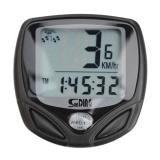 Harga Wireless Sepeda Komputer Speedometer Odometer Meter Internasional Yang Murah