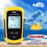 Beli Wireless Fish Finder Sonar Fishfinder 40 M Kisaran Kedalaman Ocean Lake Laut Memancing Intl Kredit Tiongkok