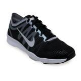 Toko Women S Nike Air Zoom 2 Training Shoe Black White Dark Grey Wolf Grey Indonesia