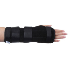 Beli Pendukung Belat Pergelangan Tangan Karena Terowongan Karpal Artritis Olahraga Keseleo Ketegangan Sakit Kiri M Online