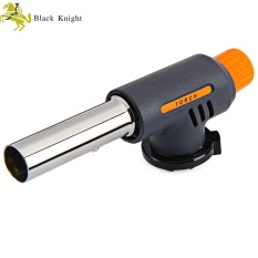 Harga Ws 502C Gas Torch Auto Ignition Camping Welding Flame Thrower Gray Intl Terbaik