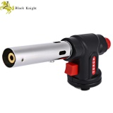 Ws 504C Multi Purpose Torch For Camping Hiking Picnic Cooking Fry Black Intl Murah