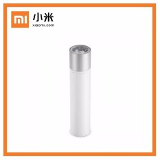 Beli Xiaomi Led 240Lm Minimalist Portable Flashlight 3350Mah Lithium Battery Usb Pengisian Pelabuhan Xiaomi Online