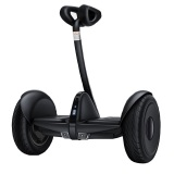 Review Xiaomi Ninebot Mini Self Balancing Scooter Hitam Xiaomi