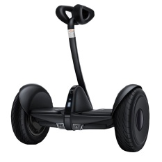 Jual Xiaomi Ninebot Mini Self Balancing Scooter Hitam Branded Original