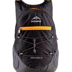 Xinguanhua Tas Gunung Lipat Waterproof 17L