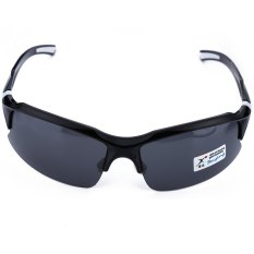 Beli Xq 129 Profesional Terpolarisasi Kacamata Bersepeda Santai Anti Sinar Uv Kacamata Hitam Olahraga Internasional Online
