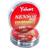 Jual Yakuza Sensor Tournament 20Lb Senar Pancing Kuat Dan Langsung Tenggelam Abu Abu Branded