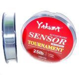 Harga Yakuza Sensor Tournament 25Lb Senar Pancing Kuat Dan Langsung Tenggelam Abu Abu New