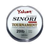 Harga Yakuza Sinori Tournament 20Lb Senar Pancing Kuat Dan Langsung Tenggelam Hijau Satu Set