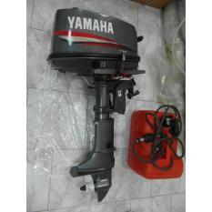 Yamaha 5CMHS mesin tempel perahu