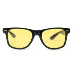 Toko Kuning Olahraga Bersepeda Berkendara Malam Lensa Mengemudi Vision Kacamata Matahari Oem Online