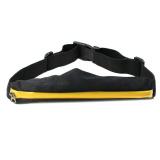 Toko Yellow Outdoor Bersepeda Hiking Menjalankan Sabuk Pinggang Olahraga Dompet Pack Bag Kuning Murah Di Hong Kong Sar Tiongkok