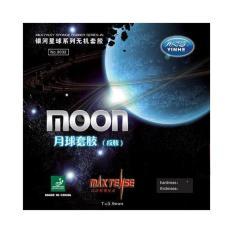 Yinhe Karet / Rubber Bat Pingpong Tenis Meja Moon Soft