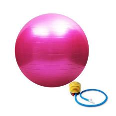 Harga Yoga Ball Harga Gila Pink Satu Set