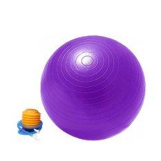 Harga Yoga Ball Harga Gila Ungu Asli Yoga Accessories