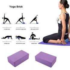 Spesifikasi Freebang Yoga Alat Peraga Berbusa Busa Blok Bata Rumah Ruang Olahraga Pelatihan Alat Kebugaran Intl Baru