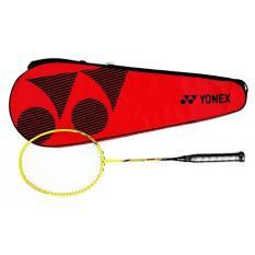 Beli Yonex Raket Badminton Nanoray 7000 Yellow Seken