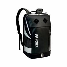 Yonex Tas Raket BAG2712LEX Backpack Tenis Badminton - Grey - ORI