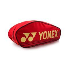 YONEX TAS SEPATU OLAHRAGA - BAGSRLD96SBL - RED
