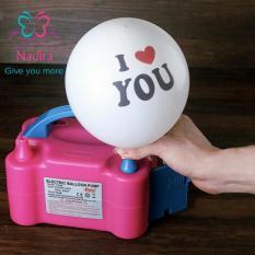 Promo Youmay Pompa Balon Elektrik Murah