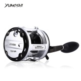 Harga Yumoshi 12 1 Ball Bearing High Speed Cast Drum Memancing Reel Tangan Kanan 300 Intl Online