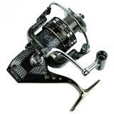 Kualitas Yumoshief 13 1 Kiri Kanan Dipertukarkan Hard Aluminium Alloy Fishing Spinning Reel Untuk Air Asin Air Tawar Ba4000 Oem