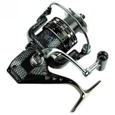 Beli Yumoshief 13 1 Kiri Kanan Dipertukarkan Hard Aluminium Alloy Fishing Spinning Reel Untuk Air Asin Air Tawar Ba6000 Seken