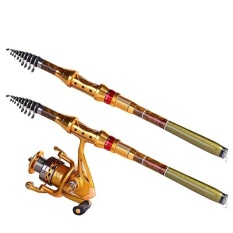 Toko Zhuoda Cs Swagg 3 6M Super Hard Telescopic Fishing Rod Carbonsaltwater Fishing Pole Intl Murah Tiongkok