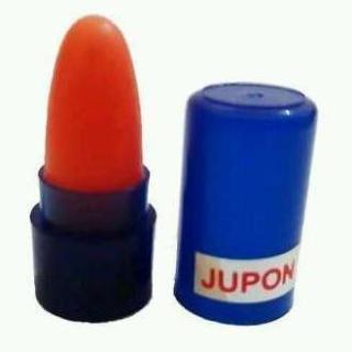 Lipstik Jupon Mini Bpom Melembutkan Bibir Warna Bibir Alami Sehat Terawat thumbnail