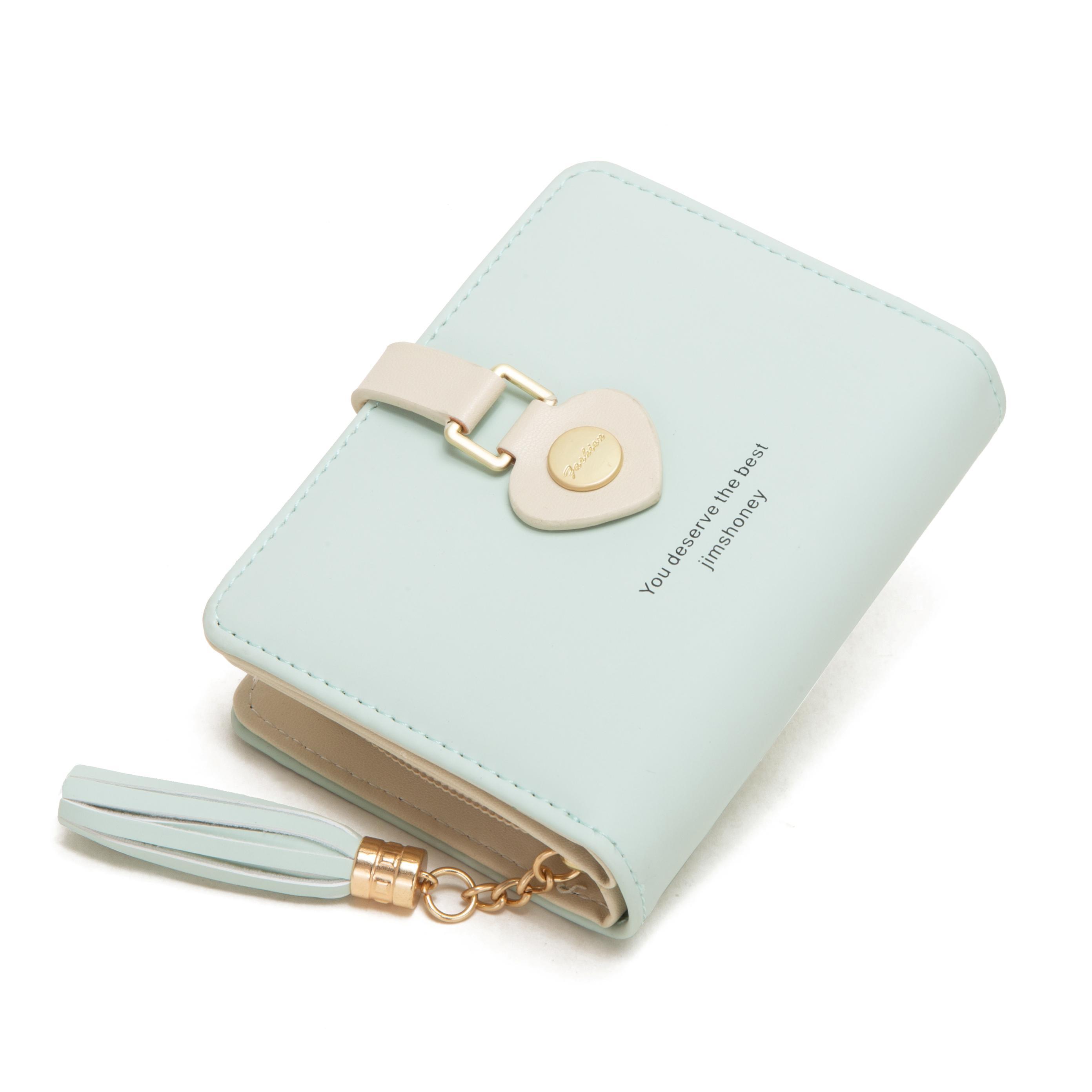 Jims Honey - Mini Kierra Wallet Dompet Wanita Ukuran Kecil