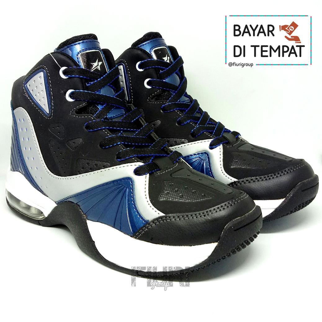 FIURI - Pro ATT Original - Jordan - Sepatu Basket Pria - Sepatu Basket  Wanita - f31571ebcf