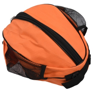 Round Shape Ball Bag Basketball Volleyball Football Backpack Adjustable Shoulder Strap Knapsacks Storage Bags thumbnail