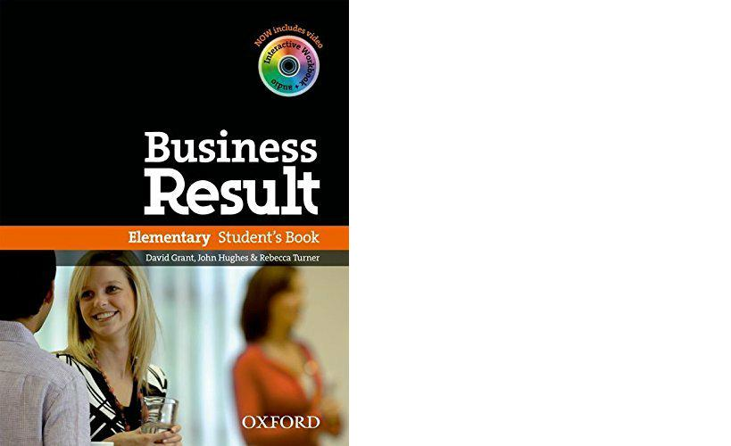 Paket 5 Buku Oxford Business Result All Level With Cds By Putabangun Store.