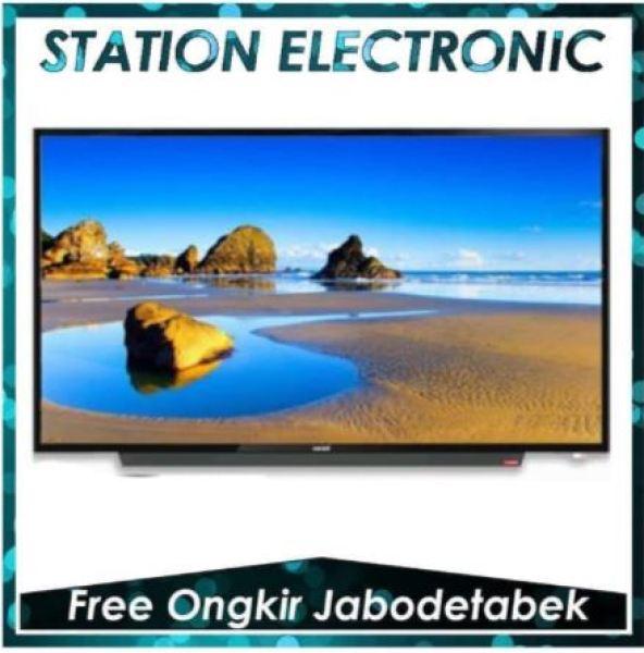 AKARI LED TV 32 Inch [Smart Connect] - SC-52V32 - Khusus JABODETABEK