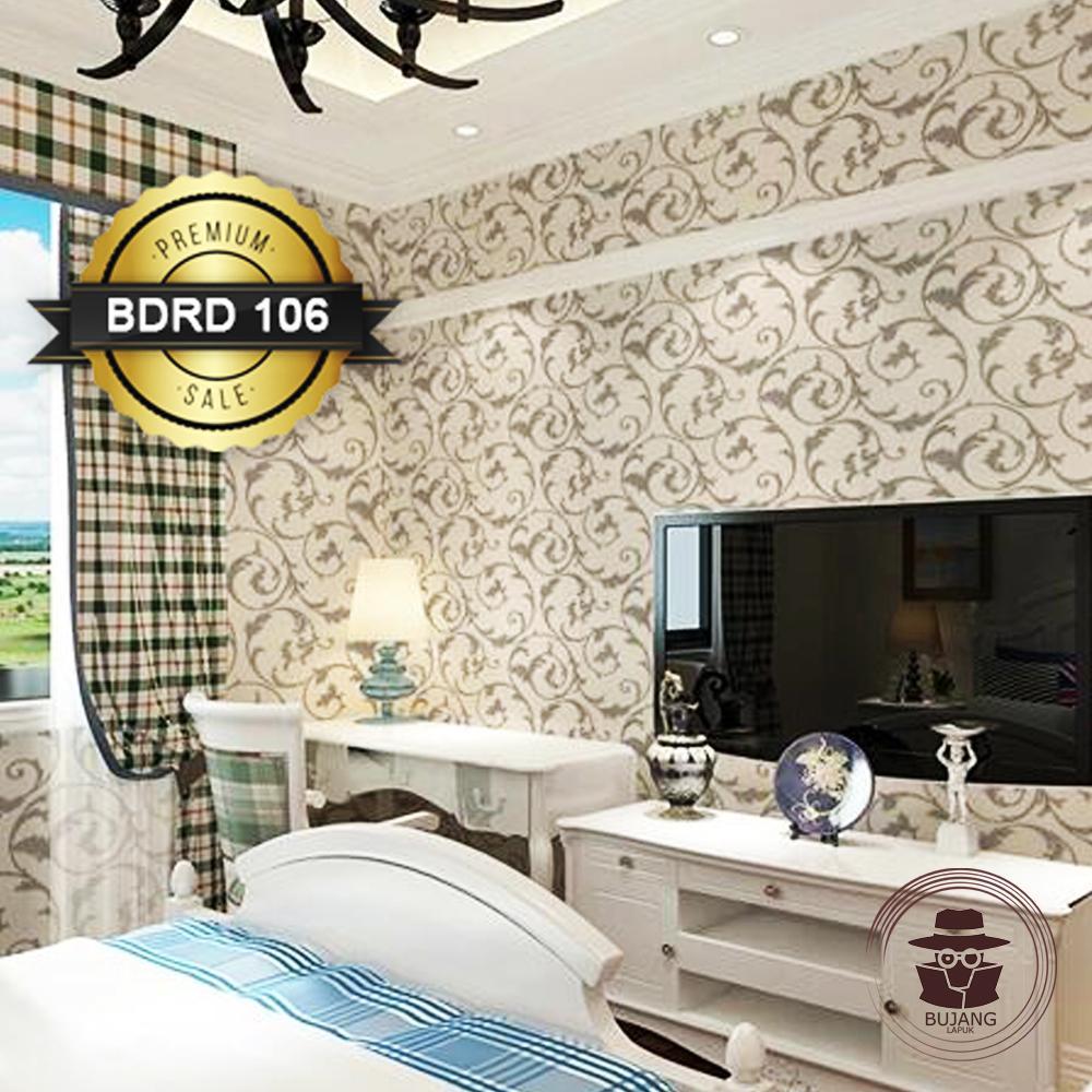 Bujang Lapuk Wallpaper Stiker Dinding Motif Dan Karakter, Wallpaper, Stiker Dinding Premium Quality Size