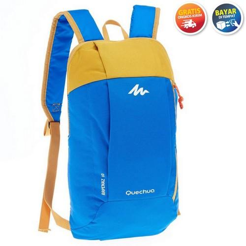 Bibong Decathlon Tas Hiking Backpack Quechua Uk 10