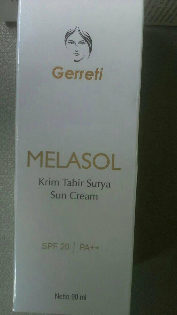 PROMO MELASOL SUN CREAM 90 ML - dCXSgvdS