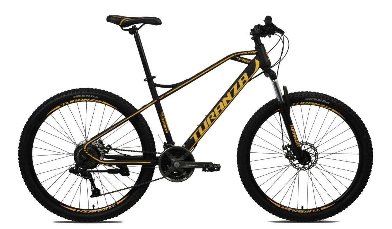 Turanza Sepeda Gunung Mtb 2503 27.5 - Gratis Ongkir & Perakitan By Ss Bike Shop.