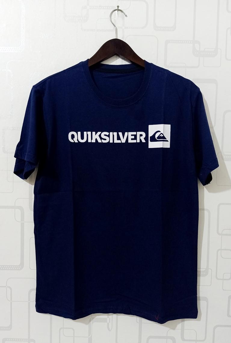 t_shirt pria baju kaos quiksilver baju kaos distro oblong