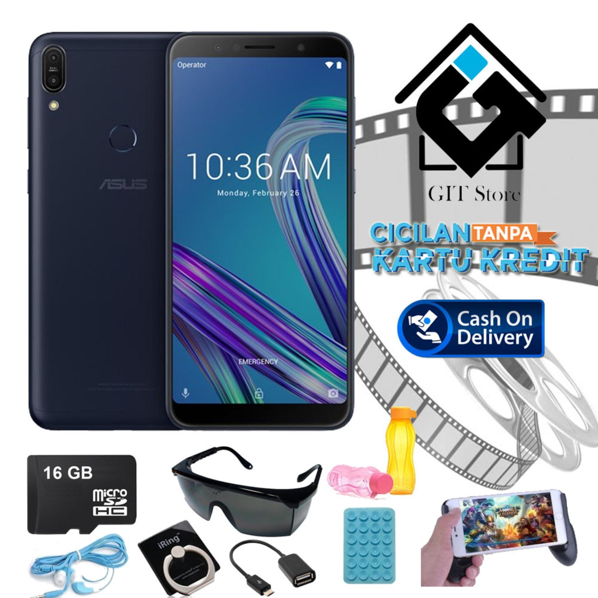 Asus Zenfone Max Pro (M1) ZB602KL 6GB / 64GB Paling Murah