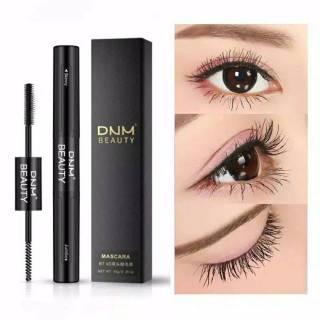 JSS-Dnm 4D Mascara Silk Fiber Lashes Lengthening Curling Volume Grafting Eyelash Extension Maskara 4D thumbnail