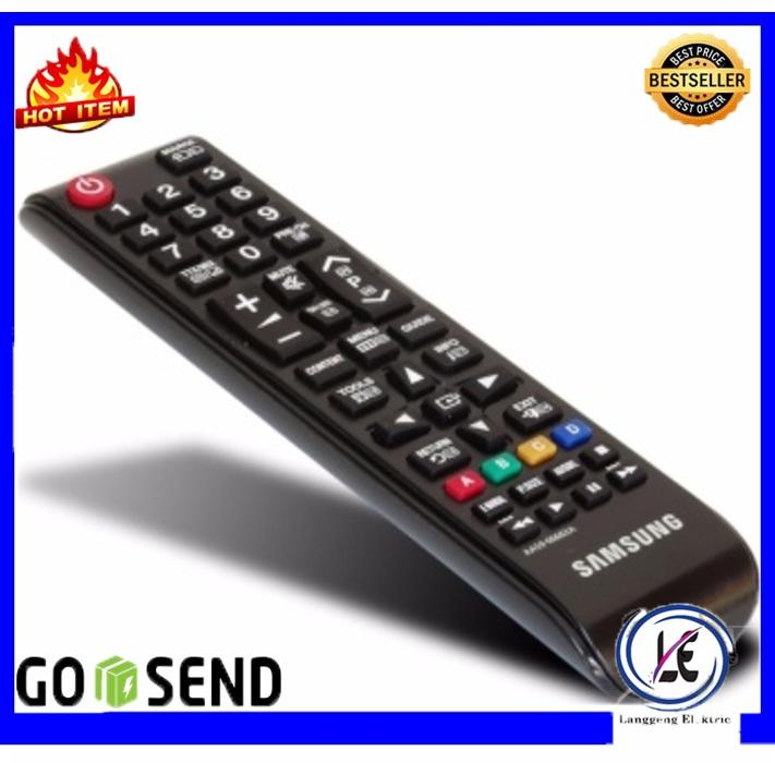 Remote samsung LCD LED