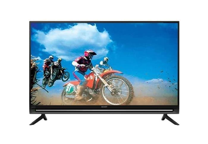Sharp 40 Inch LED TV 40SA5100