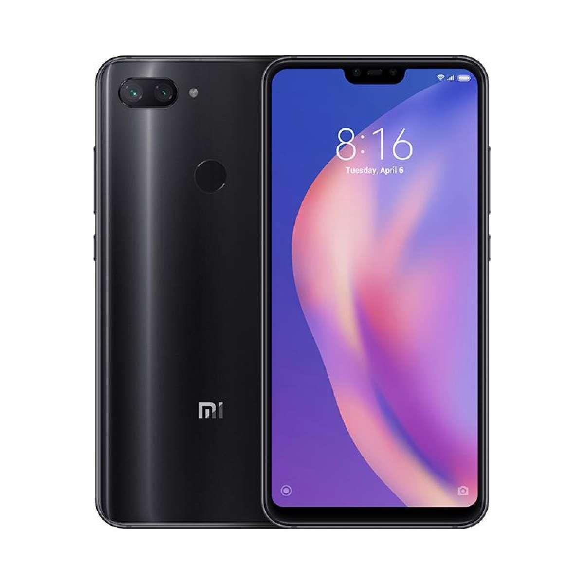 Xiaomi Mi8 Mi 8 lite Global Version 6GB RAM 128GB ROM