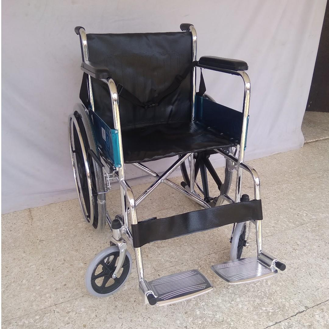 Kursi Roda Racing SELLA KY 809B - wheel chair - alkes murah surabaya