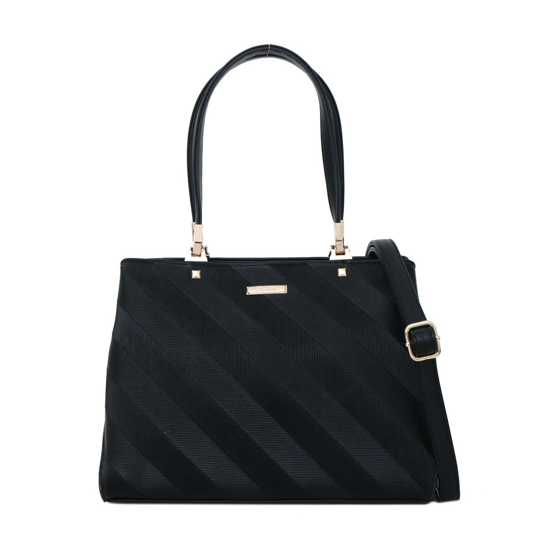 Tas Wanita Elizabeth Bag Charlesy Handbag Black f116cd221d
