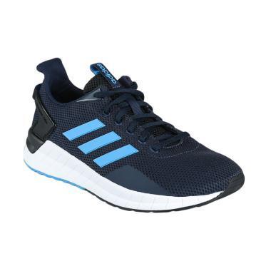 Adidas Sepatu lari Adidas Questar Ride - DB1341 - Navy 5b5f1ee2ce