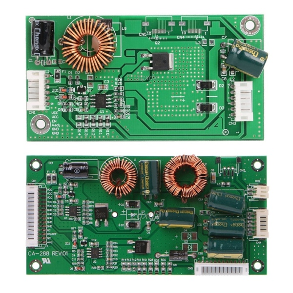 Bảng giá 2Pcs 26 Inch-55 Inch / 10-42 Inch Led Tv Constant Current Board Universal Inverter Driver Board Booster Phong Vũ